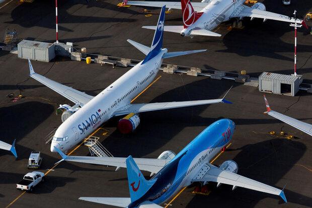 پروازهای آزمایشی برای اخذ تائیدیه بوئینگ ۷۳۷ آغاز شد