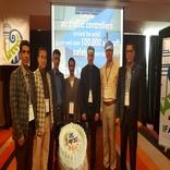 ارائه عملکرد مراقبت پرواز ایران در اجلاس «ایفاتکا»