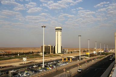 آمادگی شهر فرودگاهی امام برای گسترش همکاری با شرکتهای هواپیمایی