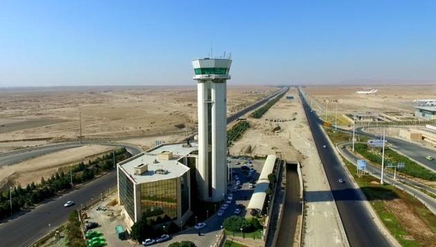 ثبت شرکت در کمتر از ۱۰ روز در شهر فرودگاهی امام خمینی (ره)