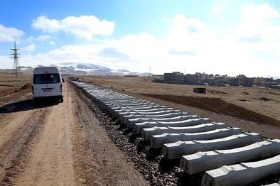 ۹۰ کیلومتر از راهآهن بافق-ارژنگ افتتاح میشود