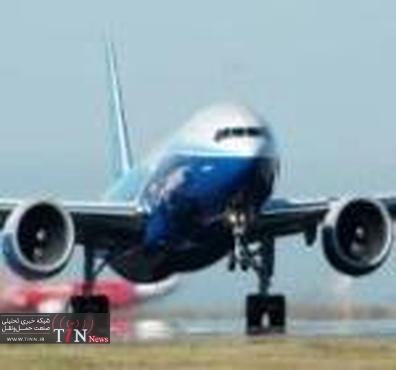 نیاز ایرلاینهای ایرانی به قطعه هواپیما، در بازار رقابتی تامین میشود