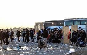 افزایش 20 درصدی کرایه ناوگان اتوبوسرانی کرمان