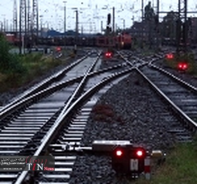 سال ۹۴ صدای سوت قطار در گیلان به گوش میرسد