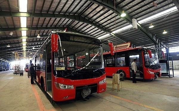 هیچ برنامهای برای افزایش کرایه اتوبوس نداریم