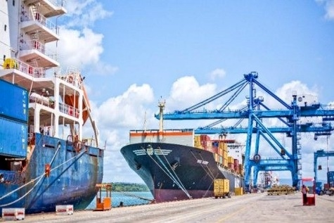 Kenya: SGR Might Take Up ۵۰ Percent of Cargo From Mombasa Port