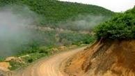 توقف پروژه جاده گرمسار به فیروزکوه بخاطر مشکلات زیست محیطی