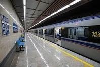 ساخت ایستگاه تبادلی برای اتصال خط 2 و 3 متروی تهران