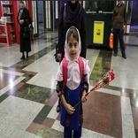 آمادگی کامل شرکت بهرهبرداری متروی تهران و حومه برای مهرماه ۱۳۹۷