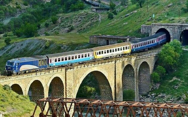 ثبت راهآهن شمال – جنوب در یونسکو