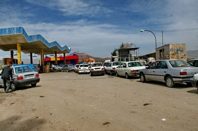 رشد ۷۱ درصدی مصرف بنزین در منطقه خراسان شمالی