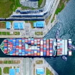 Panama Canal marks largest ever cargo tonnage in fiscal year