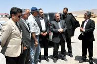 نقش بسزای احداث آزادراه شرق اصفهان در کاهش آلایندهها و تصادفات