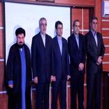 بندرامیرآباد پیشران توسعه اقتصادی ایران اسلامی