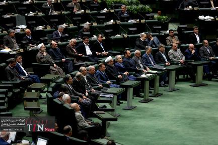 تقدیم لایحه بودجه سال ۹۹ به مجلس شورای اسلامی