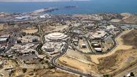 Chabahar port en route of development