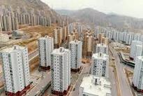 اینفوگرافی| بهرهبرداری از ۲۲۵۰ هزار واحد مسکونی در خراسان رضوی