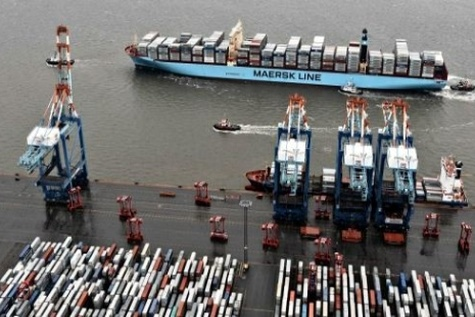 """EPA Issues """"National Port Strategy Assessment: Reducing Air Pollution and Greenhouse Gases at U. S. Ports"""""""