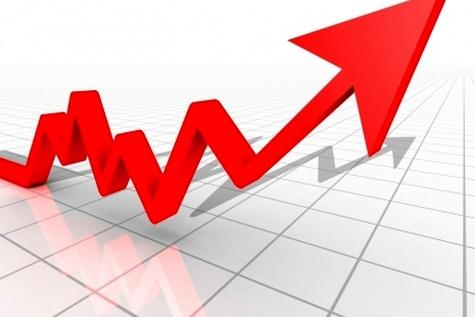 رشد کالایی بورس تهران