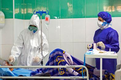 345 نفر مبتلای قطعی در استان اصفهان و 196 نفر در شهر اصفهان مبتلا به کرونا هستند