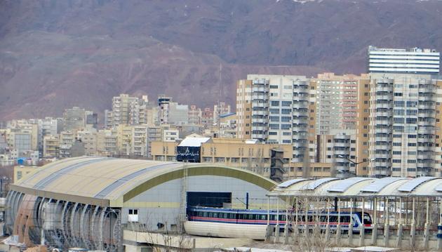 کارت بلیت مترو تبریز راهاندازی شد