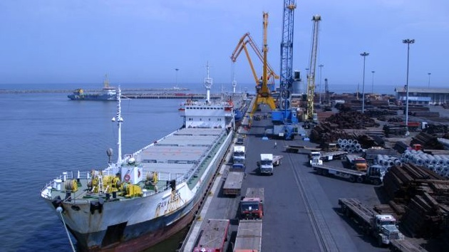 Launching Indonesia-Chabahar sea line to turn port to regional tourism hub