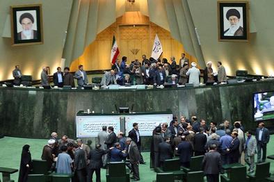 اعضای ۹ کمیسیون تخصصی مجلس یازدهم مشخص شدند