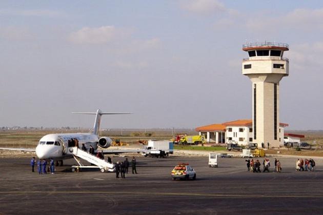 نوروز ۹۷ و انجام ۲۰۹ پرواز فوق العاده در فرودگاه شیراز
