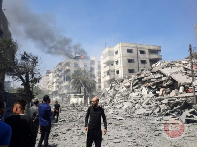 واکنشهای جهانی به آتش بس غزه