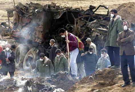تراژدی 16 ساله نیشابور؛ نقش صاحبان بار در سانحه چه بود؟