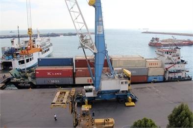 قدرت اینترنت اشیا در عرصه حملونقل دریایی