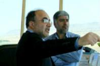 باقریان در شهرکرد، بر استفاده حداکثری از امکانات تاکید کرد