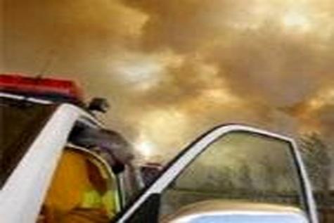 تصادف در محور هراز ۵ کشته برجای گذاشت