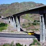 بهرهوری اقتصادی با اتصال راهآهن به بندر آستارا
