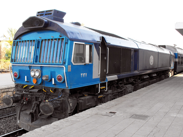 Northern Rail Corridor feasibility study