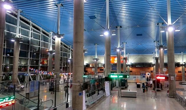 اثر اقدامات نظارتی در فرودگاه امام بر سطح رضایتمندی مسافران