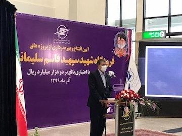 توسعه ۷۰۰ کیلومتری راههای خوزستان تا پایان دولت