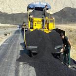 آسفالت بیش از ۴۰ کیلومتر از جادههای استان هرمزگان