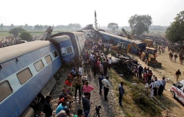 47 کشته در 150 حادثه ریلی یک سال گذشته