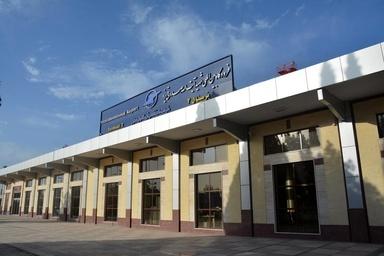 روند توسعه فرودگاه یزد با اجرای طرحهای بهسازی