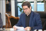 سرپرست اداره کل بنادر و دریانوردی استان بوشهر منصوب شد