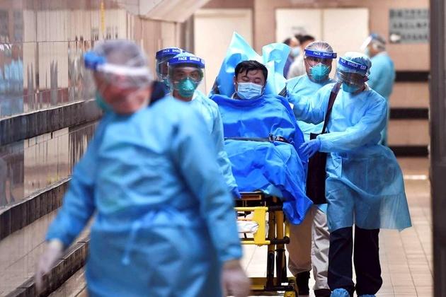 شمار مبتلایان جدید کرونا برای سومین روز در چین صفر شد