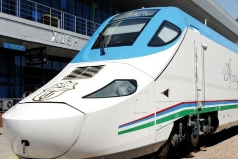 RENFE seeks ۳۰ high speed trains