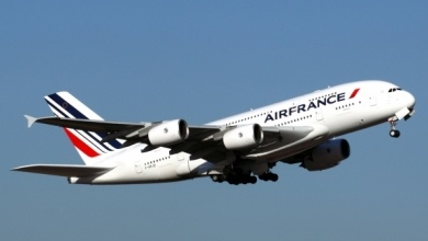 Air France strikes continue; 80% of flights to operate May 8