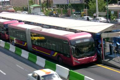 اخلاق اتوبوسی