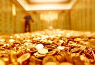 قیمت سکه طرح جدید ۶ اردیبهشت ۱۴۰۰ به کانال ۹ میلیون تومان وارد شد