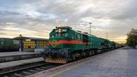 قطار ذخیره برای مسافران حادثه قطار از یزد به نایین اعزام شد