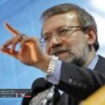 لاریجانی ۲ مصوبه دولت روحانی را مغایر قانون اعلام کرد