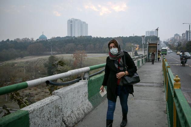 استانداری تهران منشاء انتشار بوی نامطبوع را اعلام میکند