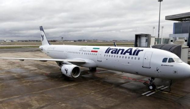 Iran aircraft deals hang by thread as Trump targets Tehran